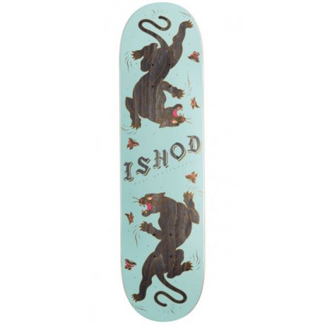 Real Deck Ishod Cat Scratch Tt (light blue)